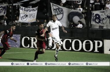 Foto: Quilmes Atlético Club.