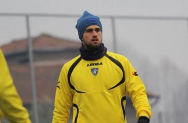 Source photo: sito ufficiale Frosinone Calcio