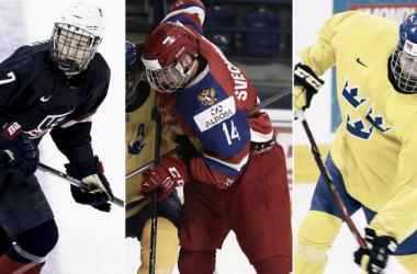NHL Draft 2018: llegan la listas definitivas de scouting