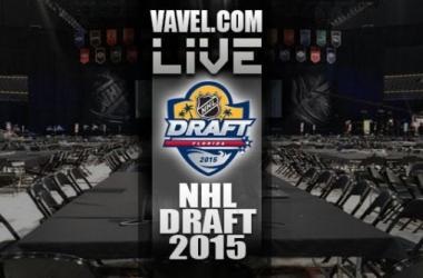 NHL Draft 2015 vavel.com