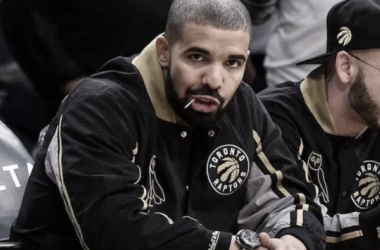Jack Armstrong: ''Drake gives the Raptors credibility with players from other teams''
