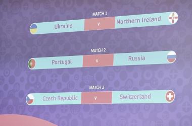 Repescas confirmadas para la UEFA Euro Femenina Inglaterra 2022 | Fotografía: UEFA/Getty Images
