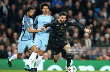 Manchester City v Celtic Champions League report
