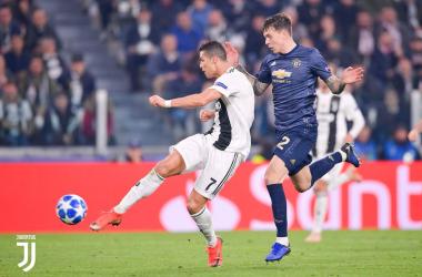 La Juventus si getta via e perde con il Manchester: una lezione dura ma necessaria