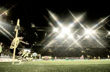 Fonte Twitter Borussia Dortmund