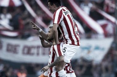 Foto: Superliga Argentina de Fútbol.