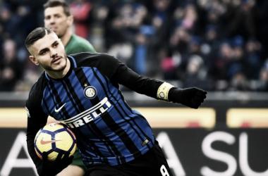 Inter, pronto il rinnovo per Icardi