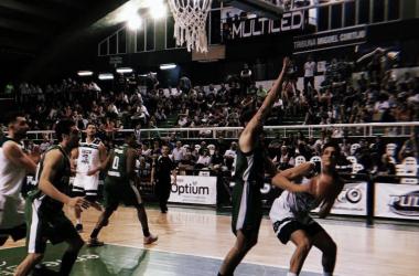 Foto: Gimnasia de Comodoro Rivadavia