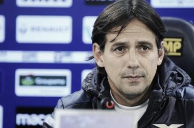 """Lazio, Inzaghi punta il Crotone: """"La priorità è vincere. Milinkovic è felice qui"""""""