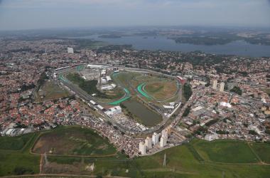 Formula 1 - La presentazione del Gran Premio del Brasile
