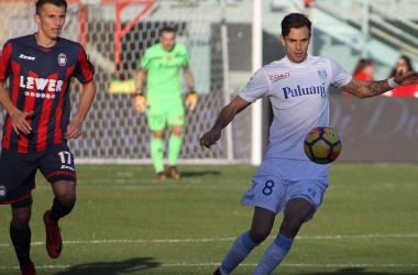 Serie A - Il Chievo si gioca la salvezza con il Crotone   Twitter ChievoVerona