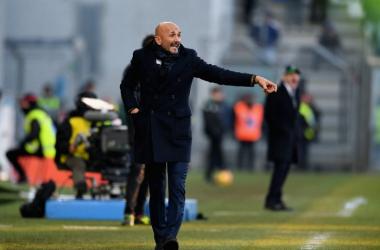 Inter, problemi per Spalletti