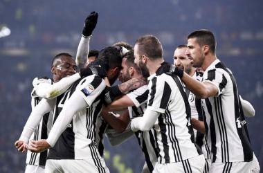 Il gol dell'ex stende la Roma: Benatia fa esultare la Juventus