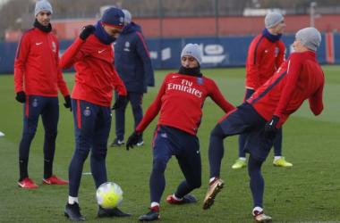 Source photo: profilo Twitter Ligue 1