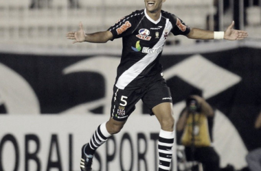 Foto:&nbsp;<span>Marcelo Sadio/Vasco</span>