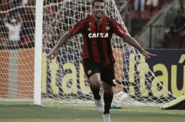 Divulgação de foto: Sport Club do Recife