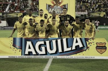Foto: Futbolred