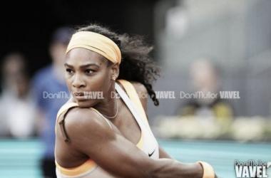 Australian Open - Serena Williams rinuncia
