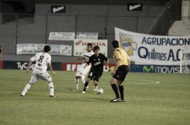 Foto: Quilmes AC