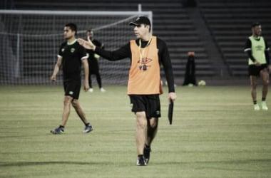 Foto: Juárez FC