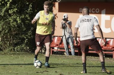 Foto: Felipe Espíndola/São Paulo FC