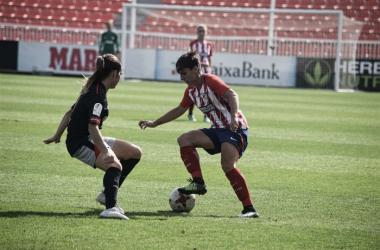 Foto: Lucía Damiano - VAVEL