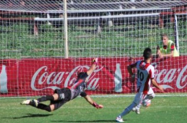Foto: Todo Fútbol