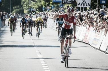 Sander Armée: una victoria que vale un último gran contrato | Foto: Zimbio
