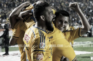 Se despidió Hérculez Gómez de Tigres