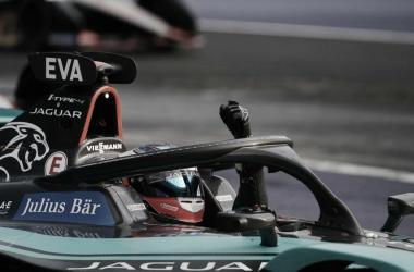 Mitch Evans vence o ePrix da Cidade do México e assume a liderança da Fórmula E