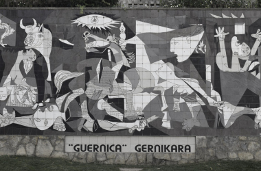 ¿Cómo fue el bombardeo de Gernika?