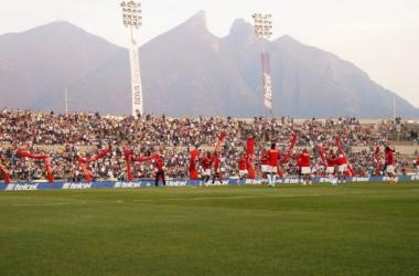 Fotogalería: Rayados 0-1 Monarcas, en imágenes
