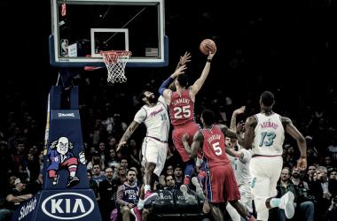 Previa Philadelphia 76ers - Miami Heat: Game 1, el primer gran paso del proceso