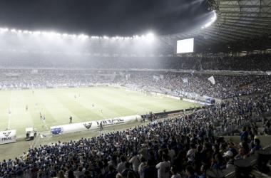 Foto: Cristiane Mattos/ Light Press/Cruzeiro