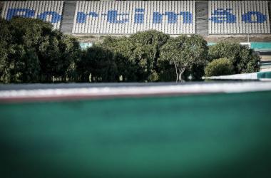 Circuito Internacional do Algarve / Fuente: MotoGP