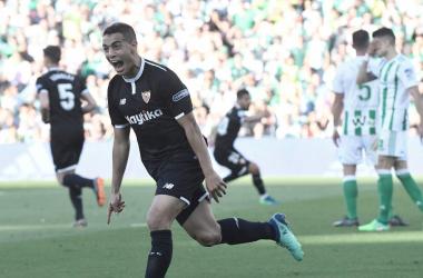 Real Betis - Sevilla FC: puntuaciones del Sevilla, jornada 37ª de LaLiga Santander