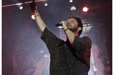 Manuel Carrasco en el Concert Music Festival: un poeta conquistado por la magia gaditana