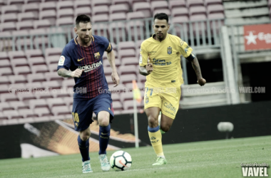 Anuario VAVEL UD Las Palmas 2017: Jonathan Viera, al son de su batuta