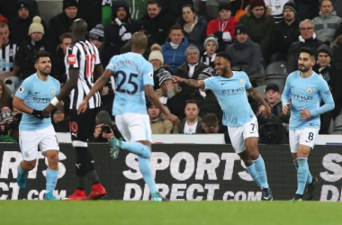 Premier League - Guardiola ospita Benitez, mission impossible per il Newcastle all'Etihad   Twitter InstanFoot
