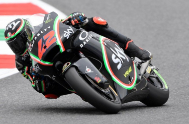 MotoGP, la Yamaha apre le porte allo Sky Racing Team VR46   Twitter Sky Racing Team VR46