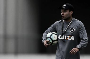 (Foto: Vitor Silva/SS Press/Botafogo FR)