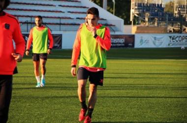 El Formentera prepara la vuelta de la Copa del Rey | Foto: SD Formentera.