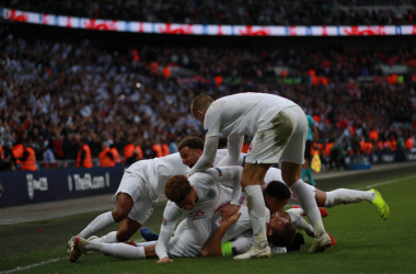 Nations League - L'Inghilterra ribalta la Croazia e vola in semifinale: 2-1 a Wembley