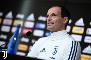 """Juventus, Allegri richiede attenzione: """"Cagliari squadra in salute, non ripetiamo Carpi"""""""