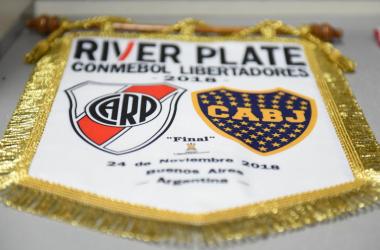 UFFICIALE: River Plate-Boca Juniors rinviata a data da destinarsi