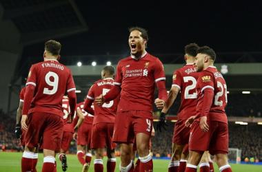 FA Cup, Liverpool è Reds: esordio da sogno per Van Dijk. Everton sconfitto (2-1)