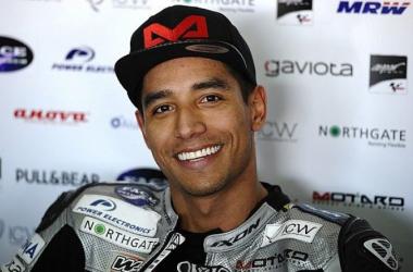 MotoGP - Test Sepang: con Tech3 ci sarà Hernandez   Twitter Ricardo Mareco