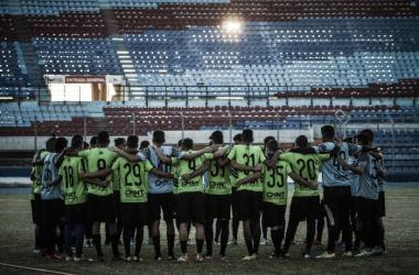FOTO: Deportivo JBL Zulia