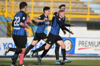 Campionato Primavera - L'Inter si riappropria della vetta della classifica - Inter Twitter