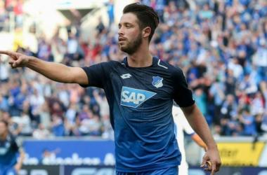 Bundesliga - Schalke, colpo Uth | Twitter Schalke 04